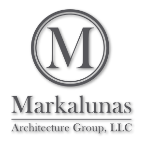 Markalunas Architecture Group logo